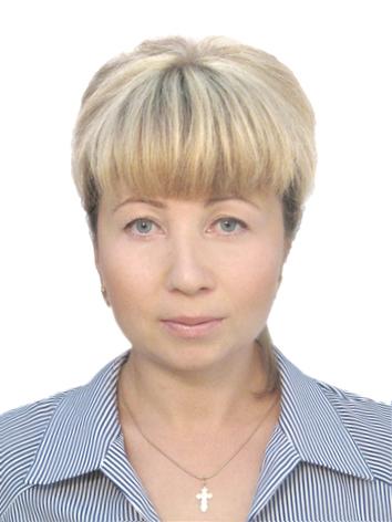 Макарычева Елена Александровна
